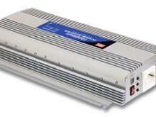 A300-1K7 Series – 1500W Modified Sine Wave DC-AC Power Inverter