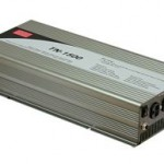 1500W True Sine Wave DC-AC InverterSolar Charger