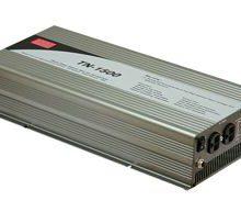 TN-1500 Series – 1500W True Sine Wave DC-AC Inverter/Solar Charger