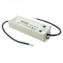 CLG-150 Series – 150W Single Output IP67 Rated LED Lighting Power Supply