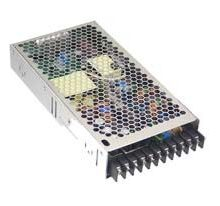 HDP-190 Series – 190W Dual Output Enclosed LED Power Supply with PFC Function