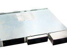 RKP-1U – 19 Inch 1U Rack Mount Power System