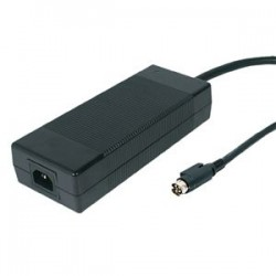 220W AC-DC Single Output External Battery Charger