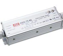 HLG-150H-B Series – 150W Single Output Switch mode LED Power Supply