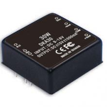 DKA30A Series – 25W ~30W 9-18V Input Dual Output Encapsulated DC-DC Converter