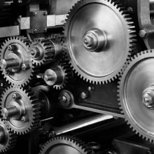 Power Supplies for Process Technologies